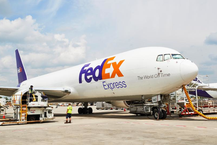 FedEx Investing $2 Billion to Become Carbon-neutral by 2040