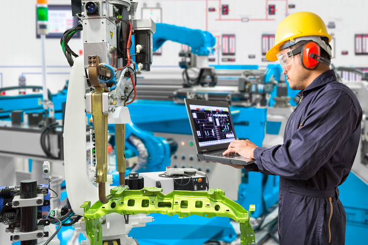 July 2020 TMX Reveals Critical Gap in Industrial Production [Report]