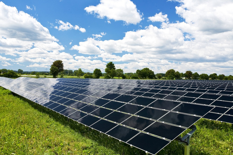 Renewable Energy Firm Moving Solar Panel Manufacturing to New York