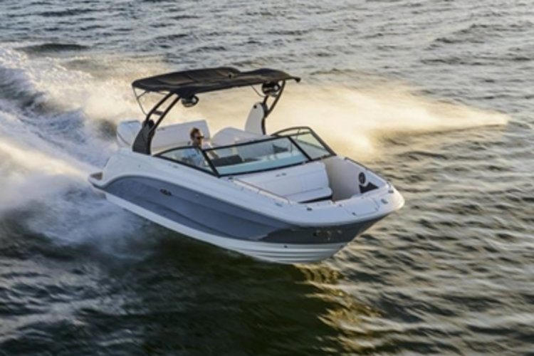 Sea Ray, Boston Whaler Manufacturer to Establish New Boat Production Hub