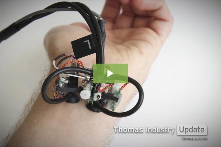 Personalized Robotic Doc Combines Autonomous, AI Technology