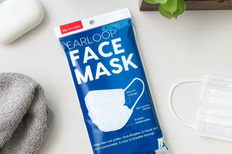 Wisconsin Consumer Products Plant Retools to Make Face Masks
