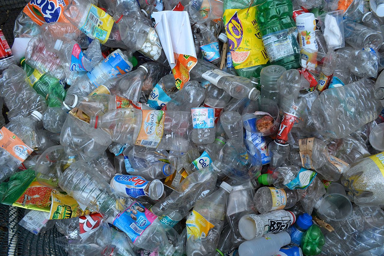 Joining Other Major Brands, Nestle Commits to Reducing Plastic Waste