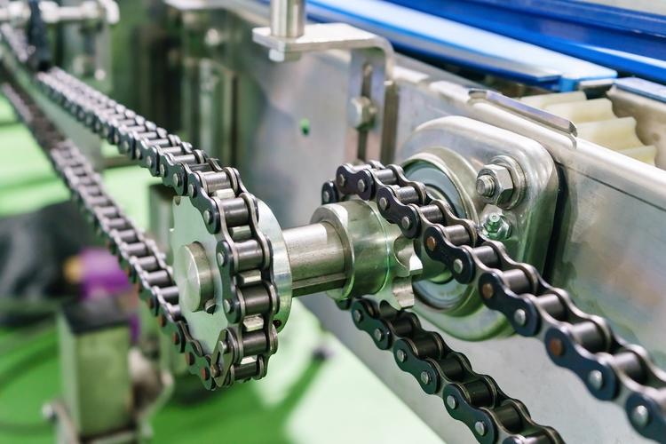 Understanding the Basics of Conveyor Chains