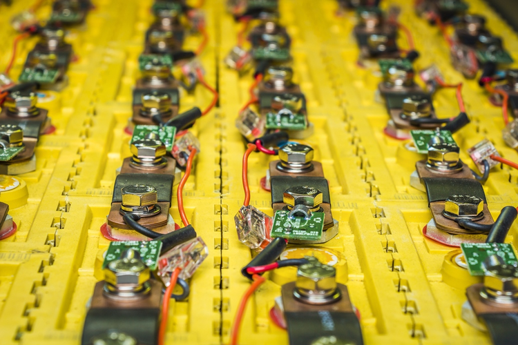 Georgia Electric Vehicle Battery Plant to Create 2,000 Jobs