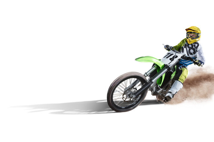 Electric Bike Technology Takes the Back Road