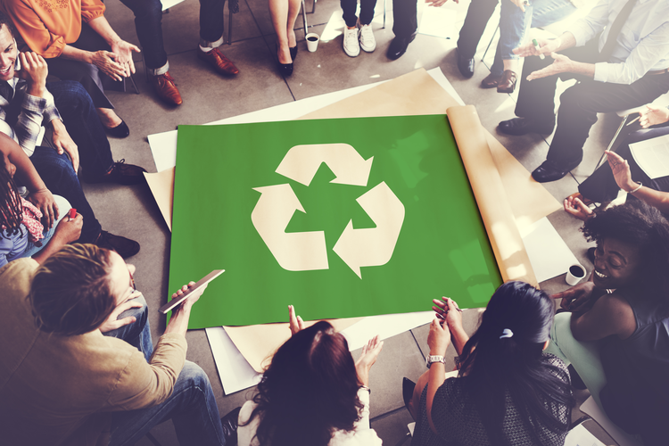 6 Ways to Go Green at Your Industrial Business