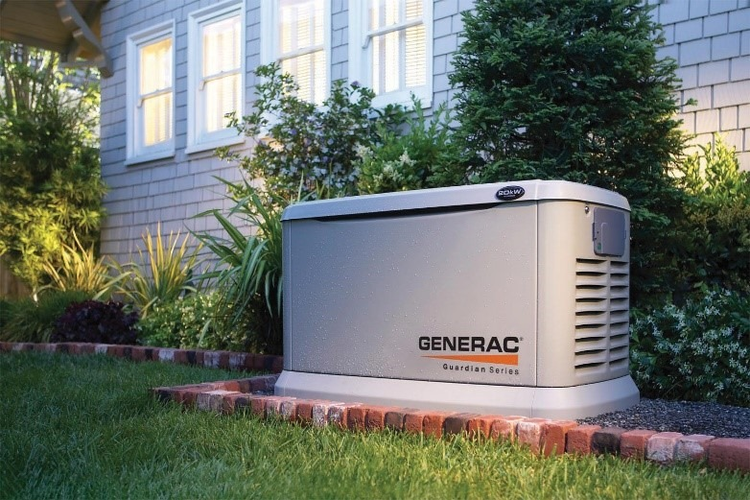 Generator Maker's Acquisition Accelerates Growth into Microgrid Market