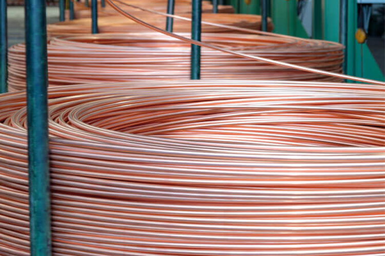 Copper Manufacturer to Invest More Than $50 Million in North Carolina Smelter Plant