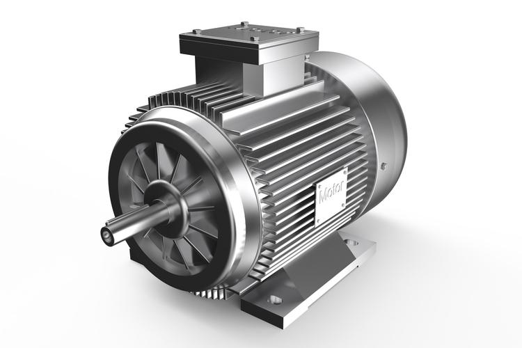 The Benefits of Custom Electric Motors