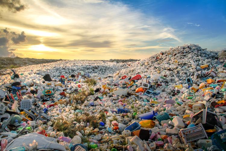 A Circular Economy for Plastics Comes One Step Closer to Reality