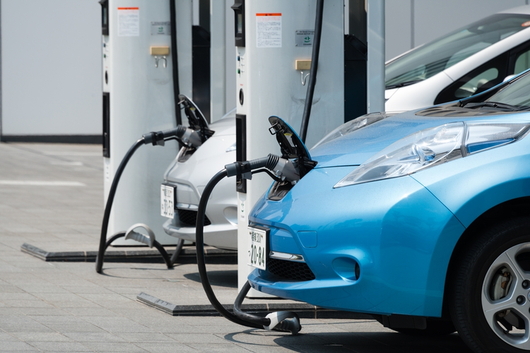 Electric Vehicle Growth Slowing - For Now