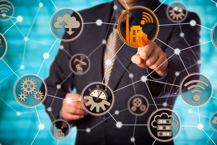 Connected Manufacturing and the Industrial Internet of Things