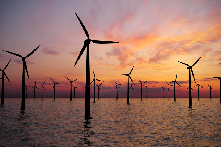 Offshore Wind Isn't Tilting at Windmills, It's Fanning the Energy Market