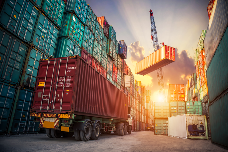 How Blockchain Is Transforming the Logistics Sphere