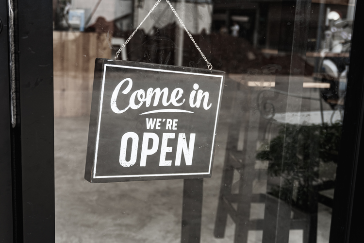 8 Steps Your Industrial Business Should Consider When Planning to Reopen After COVID-19 Closures