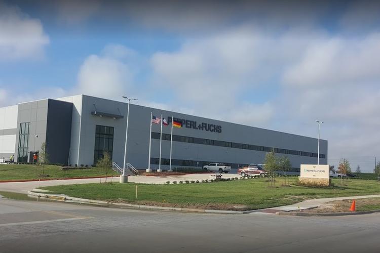 Sensor Manufacturer Invests $25 Million in Texas