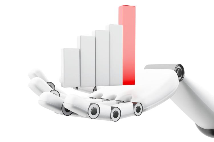 Record-Setting Automation, Robotics Purchasing