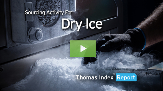 Carbon Dioxide Shortages, Urgent Pharma Cold Chain Needs Drive Up Demand for Dry Ice