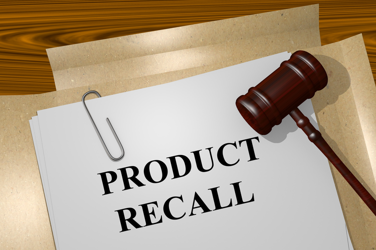 How to Protect Your Manufacturing Business from Recall Repercussions