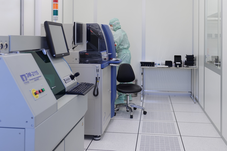 Creating the Right Cleanroom for Your Facility