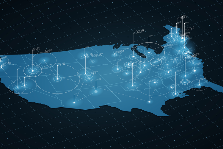 If You're Not Using Regional Data for Industrial Sales, It's Time to Start