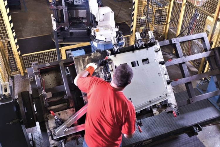 Maysteel, Porter's Merge to Create Metal Fabrication Company