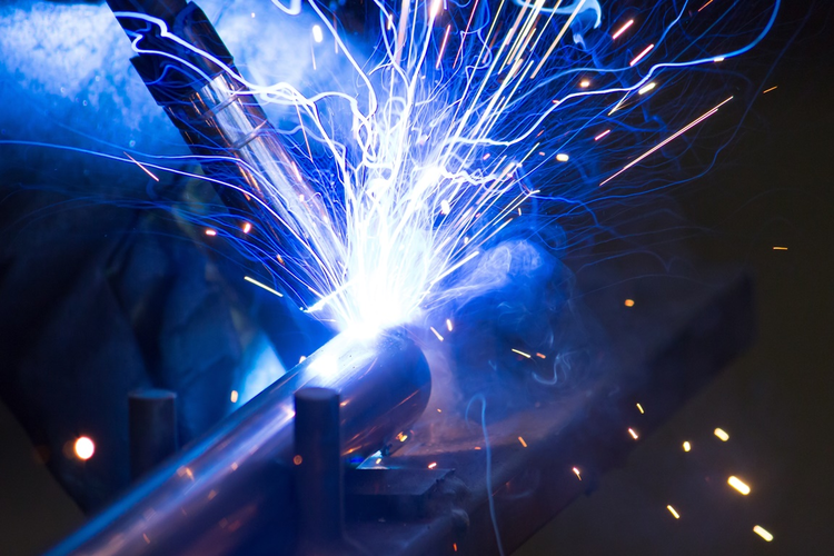Report Predicts 5% Growth in Welding Consumables Market Over Next Decade