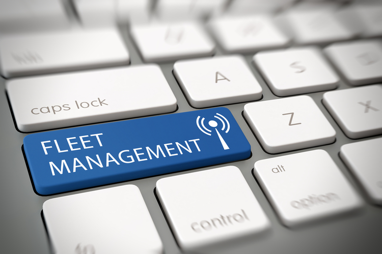 Big Data and the New Fleet Management