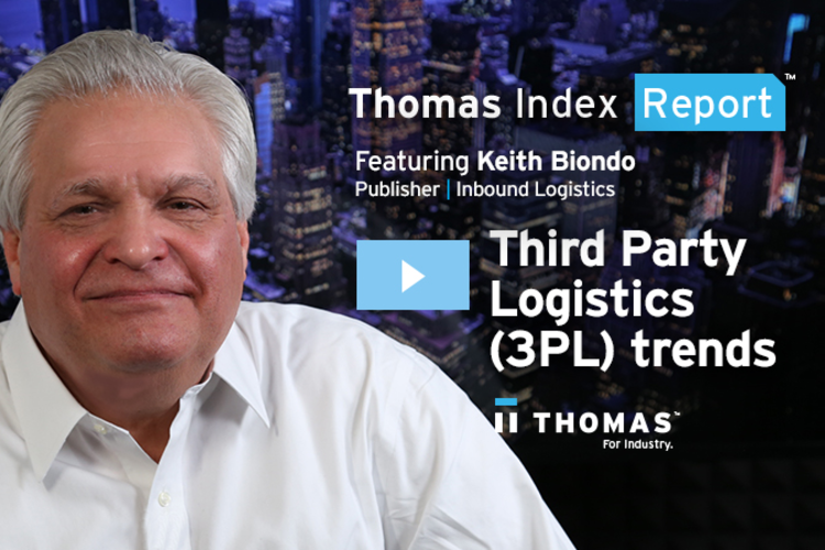 What's Driving the Rise of 3PL Sourcing?