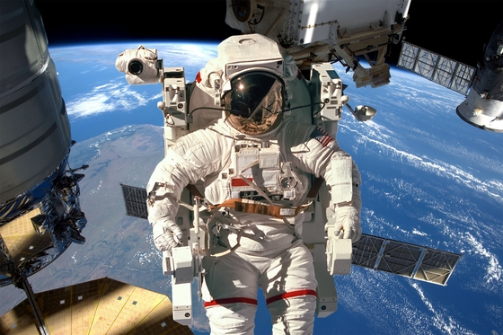 Microgravity Tissue Engineering Could Help Deep Space Crews Regrow Human Body Parts - ThomasNet News
