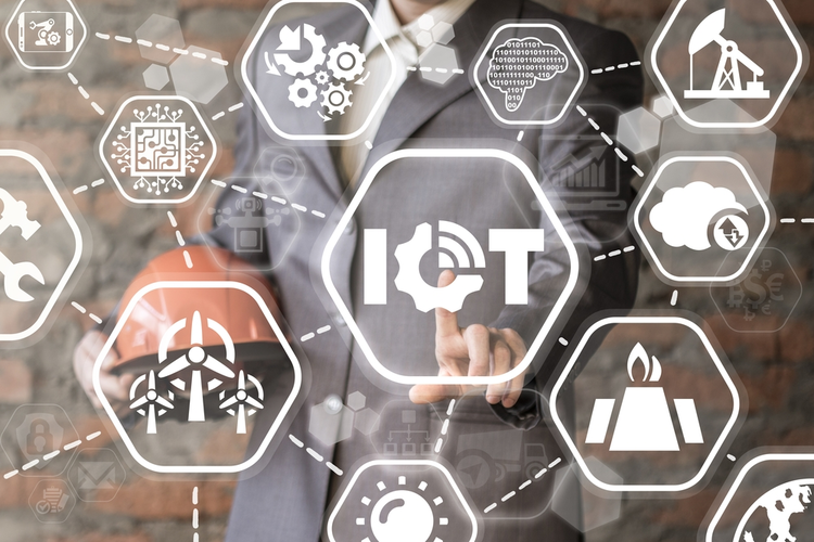 Strong IoT Growth Projected For Manufacturing