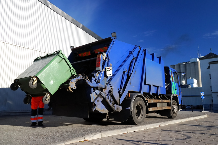 The Proper Steps for Waste Management Planning