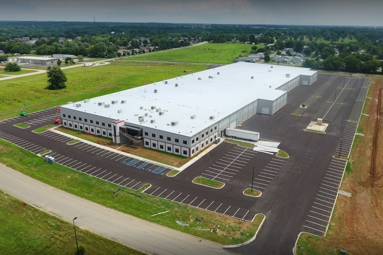 Material Handling Manufacturer Investing $20 Million in Kentucky Expansion