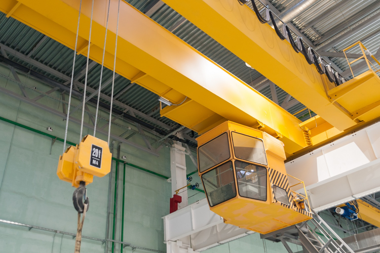 Which Crane is Right for Your Application?
