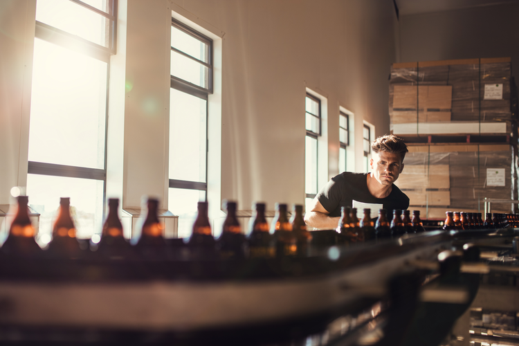 Driven by New Tastes of Locally-minded Beer Drinkers, Breweries Across U.S. Grow by Over 200%