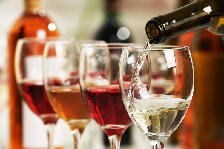 To Save Wine in the Future, Scientists Are Simulating Climate Change Now