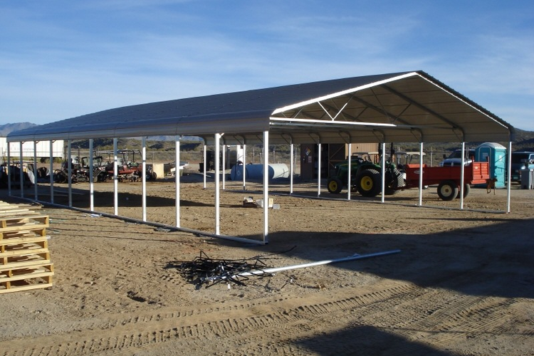 Steel Structure Manufacturer Debuts Indiana Factory