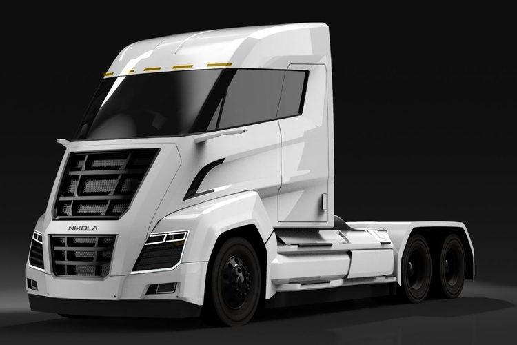Nikola Acquires Factory Site in Arizona