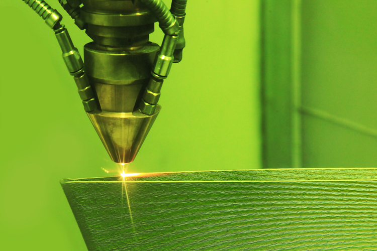 Study Could Lead to Stronger 3D-Printed Parts