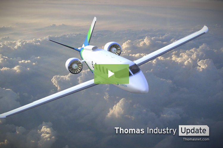 Like a Tesla… But With a Helicopter Engine and Wings