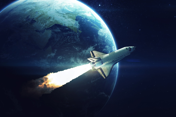 Survey Shows Most Americans Have Confidence in Private Space Companies
