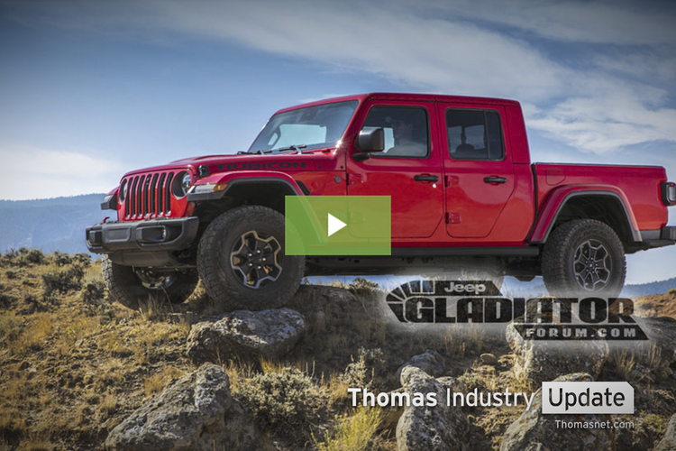 Jeep's Worst-Kept Secret Ready to Deliver