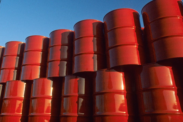 U.S. Crude Oil Supply at Record Highs in June, But Falling at Fastest Rate Ever [Report]