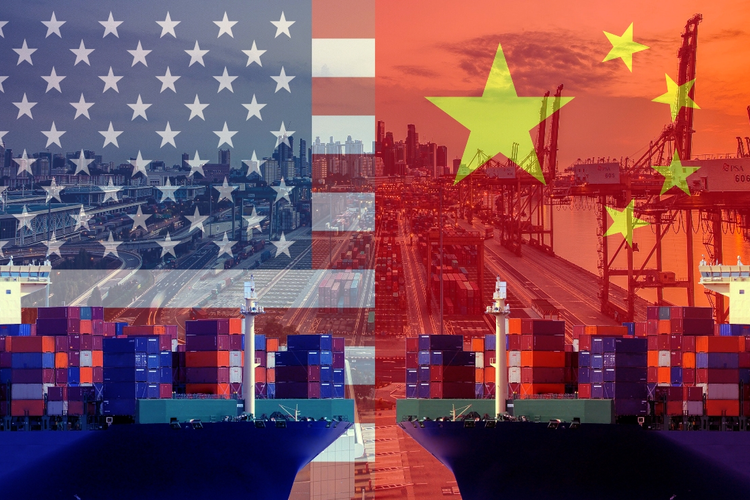 How Tariffs Are Affecting U.S. Supply Chains