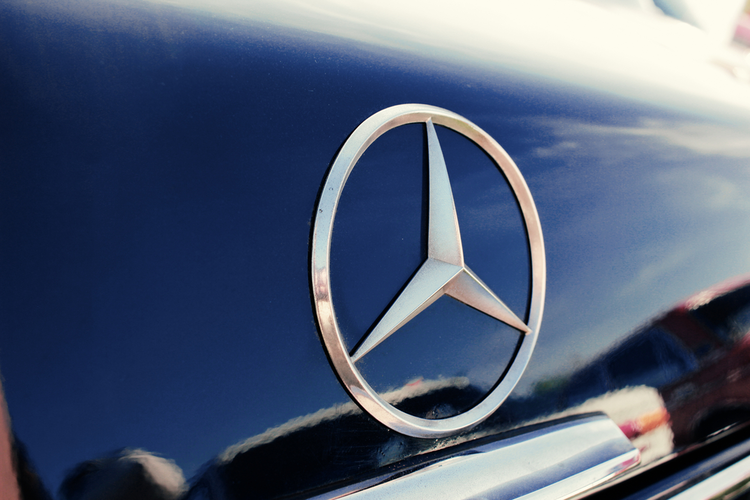 Daimler Turns to Metal 3D Printing