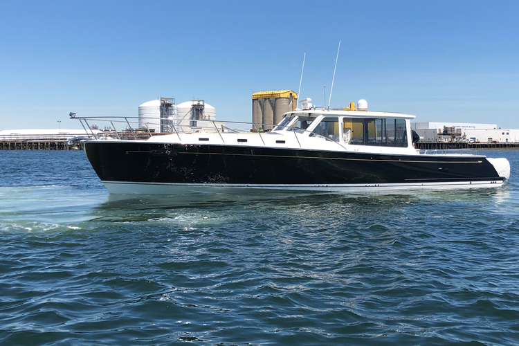 Boat Manufacturer to Invest $12 Million, Create 200 Jobs in North Carolina