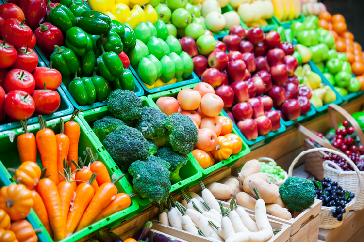Big Data's Big Impact on the Food Industry
