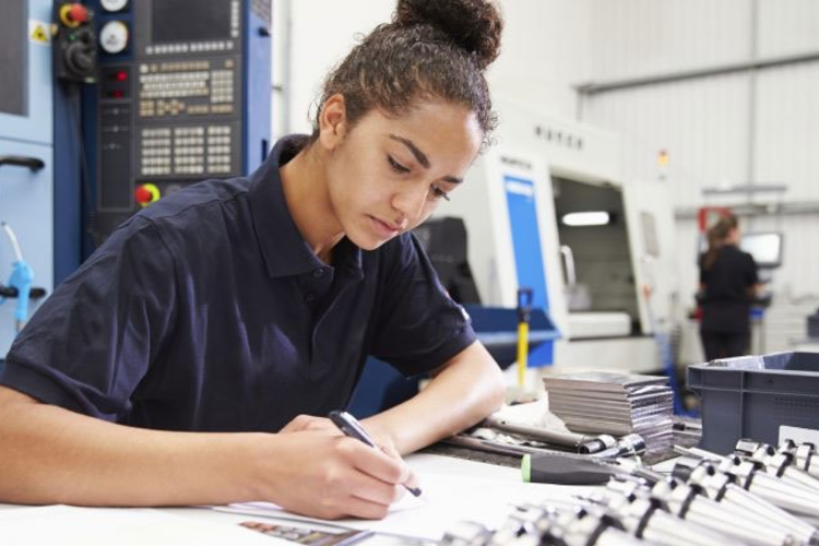 Managing a Spare Parts Business Is a Big Deal for an Industrial OEM