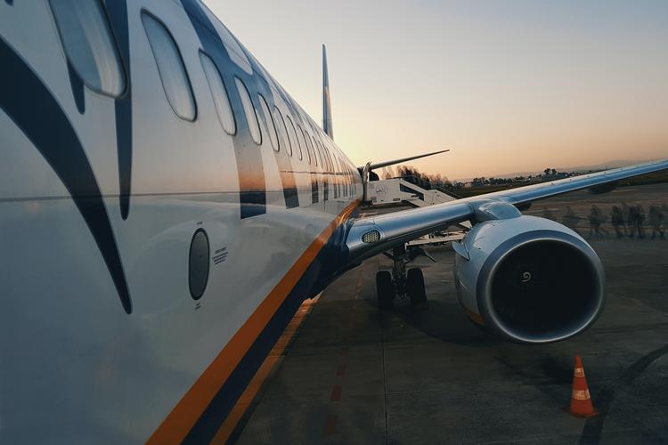 """Jet Engine Manufacturer Adding 300 """"High-paying"""" Jobs in Utah"""